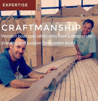 Sydney Wooden Boat Builders